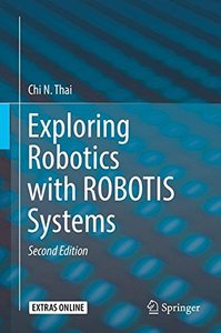 Exploring Robotics with ROBOTIS Systems-cover