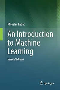An Introduction to Machine Learning 2/e-cover