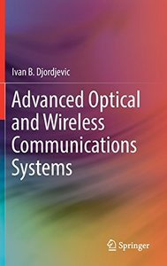 Advanced Optical and Wireless Communications Systems-cover