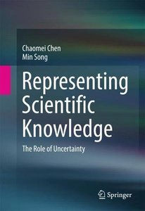 Representing Scientific Knowledge: The Role of Uncertainty
