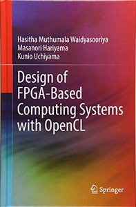 Design of FPGA-Based Computing Systems with OpenCL-cover
