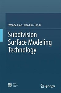 Subdivision Surface Modeling Technology-cover
