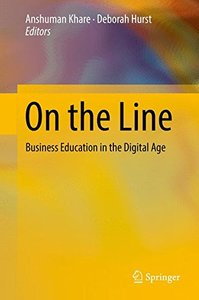 On the Line: Business Education in the Digital Age