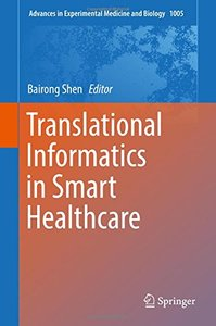Translational Informatics in Smart Healthcare (Advances in Experimental Medicine and Biology)