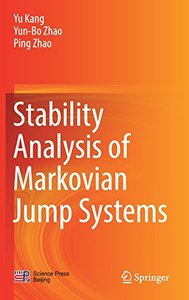 Stability Analysis of Markovian Jump Systems-cover