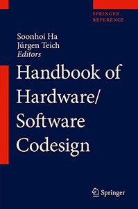Handbook of Hardware/Software Codesign-cover