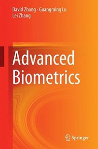 Advanced Biometrics-cover