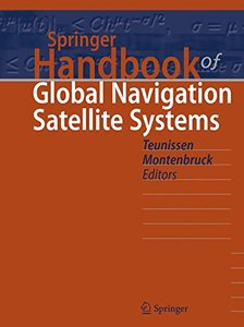 Springer Handbook of Global Navigation Satellite Systems (Springer Handbooks)-cover