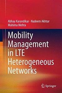 Mobility Management in LTE Heterogeneous Networks-cover
