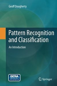 Pattern Recognition and Classification: An Introduction-cover