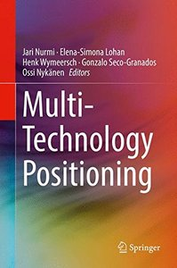Multi-Technology Positioning-cover