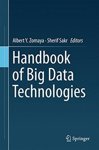 Handbook of Big Data Technologies-cover