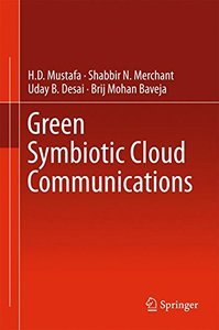 Green Symbiotic Cloud Communications