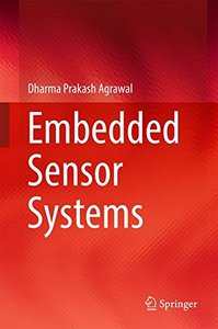 Embedded Sensor Systems-cover