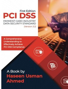PCI DSS 3.2 - A Comprehensive Understanding to Effectively Achieve PCI DSS Compliance-cover