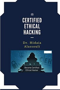 Certified Ethical Hacking: Computer Network Hacking-cover