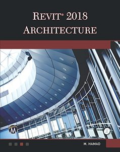 Revit 2018 Architecture-cover