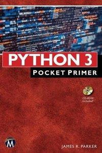Python 3: Pocket Primer-cover
