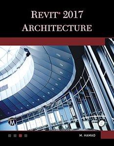 Revit 2017 Architecture-cover