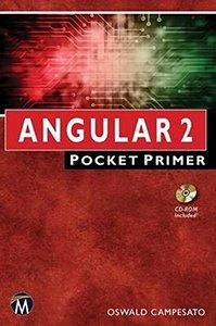Angular 4 Pocket Primer-cover