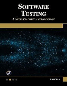Software Testing: A Self-Teaching Introduction-cover