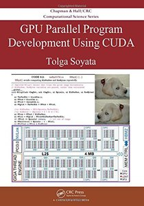 GPU Parallel Program Development Using CUDA (by dhl)-cover