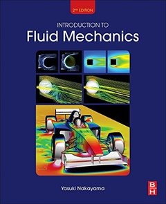 Introduction to Fluid Mechanics, -cover