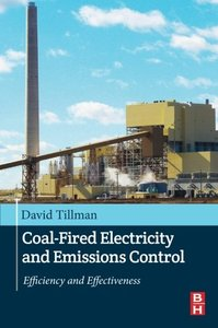 Coal-Fired Electricity and Emissions Control: Efficiency and Effectiveness