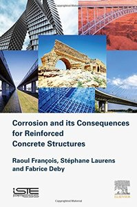 Corrosion and its Consequences for Reinforced Concrete Structures-cover