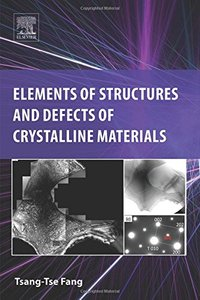Elements of Structures and Defects of Crystalline Materials-cover