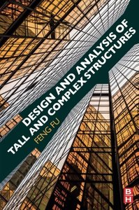 Design and Analysis of Tall and Complex Structures-cover