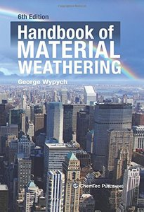 Handbook of Material Weathering, Sixth Edition-cover