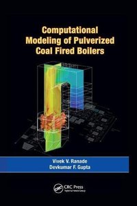 Computational Modeling of Pulverized Coal Fired Boilers-cover