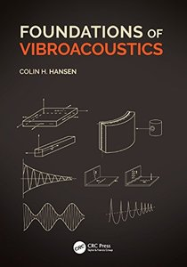 Foundations of Vibroacoustics-cover