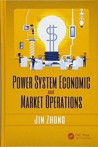 Power System Economic and Market Operations-cover
