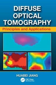 Diffuse Optical Tomography: Principles and Applications-cover
