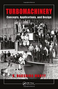 Turbomachinery: Concepts, Applications, and Design