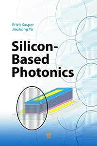 Silicon-Based Photonics-cover