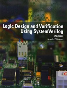 Logic Design and Verification Using SystemVerilog (Revised)-cover