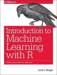 Introduction to Machine Learning with R: Rigorous Mathematical Analysis (Paperback)