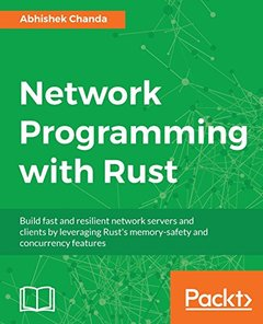 Network Programming with Rust-cover