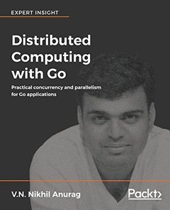 Distributed Computing with Go-cover