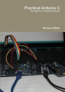 Practical Arduino C-cover