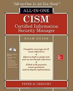 CISM Certified Information Security Manager All-in-One Exam Guide-cover