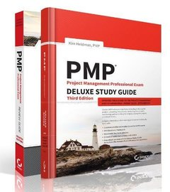PMP Project Management Professional Exam Certification Kit-cover