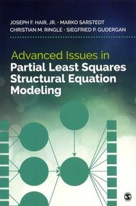 Advanced Issues in Partial Least Squares Structural Equation Modeling-cover