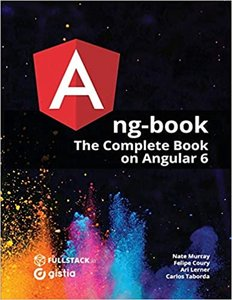 ng-book: The Complete Guide to Angular-cover