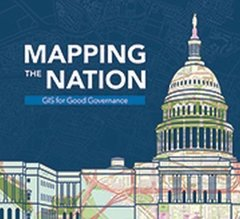 Mapping the Nation: GIS for Good Governance