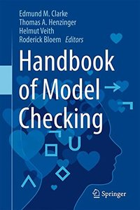 Handbook of Model Checking-cover
