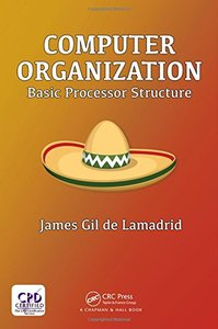 Computer Organization: Basic Processor Structure-cover